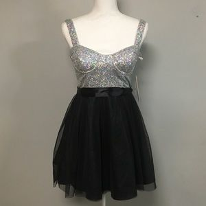 Dresses & Skirts - Love Reign Prom Dress Size 3
